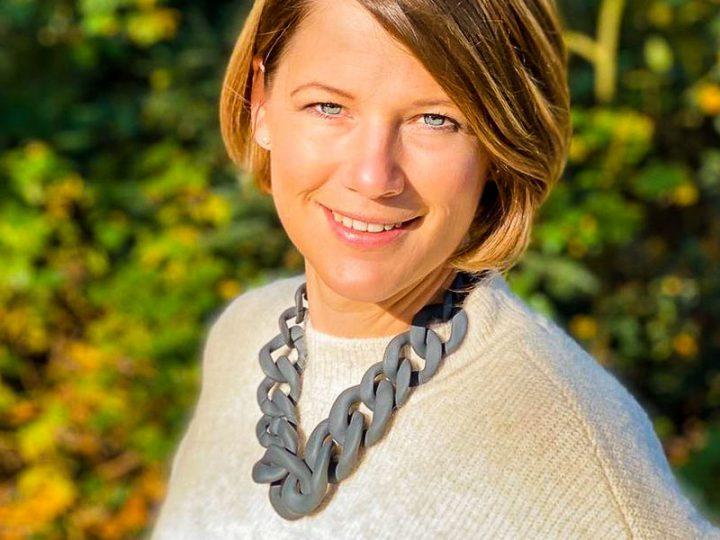 Van aanrijding naar het schrijven van het boek Intuïtief Eten: Henrike's verhaal