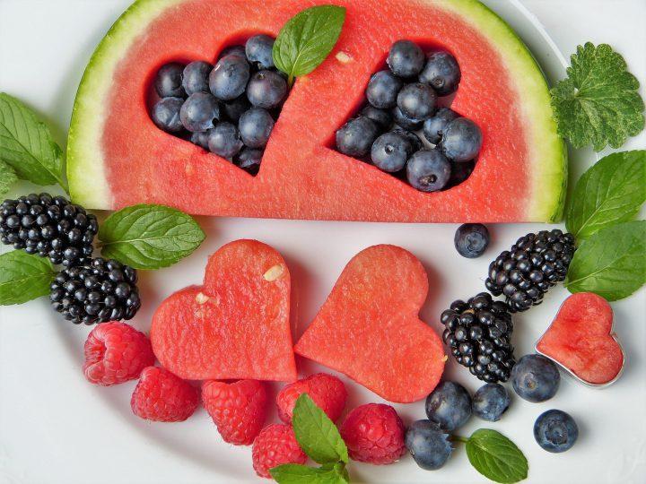 Wat is intuïtief eten?