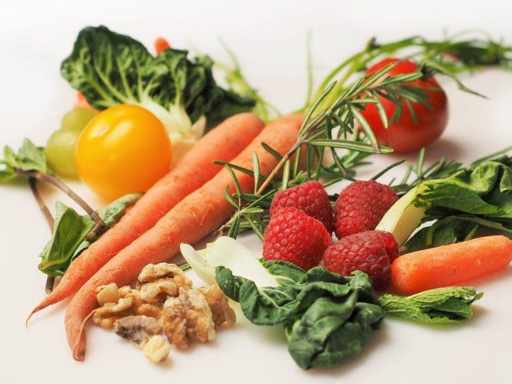 Intuïtief eten en vegetarisch zijn, kan dat?